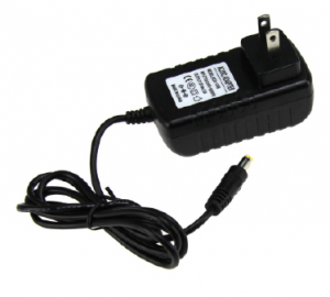 AC to DC 12V 3A Wall Adapter Power Supply For Arduino